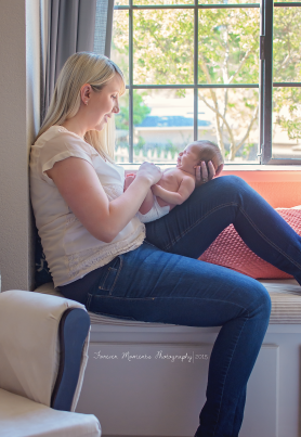 Newborn lifestlye roseville ca