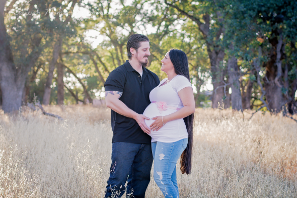 Forever Moments - Maternity - Roseville-1 copy