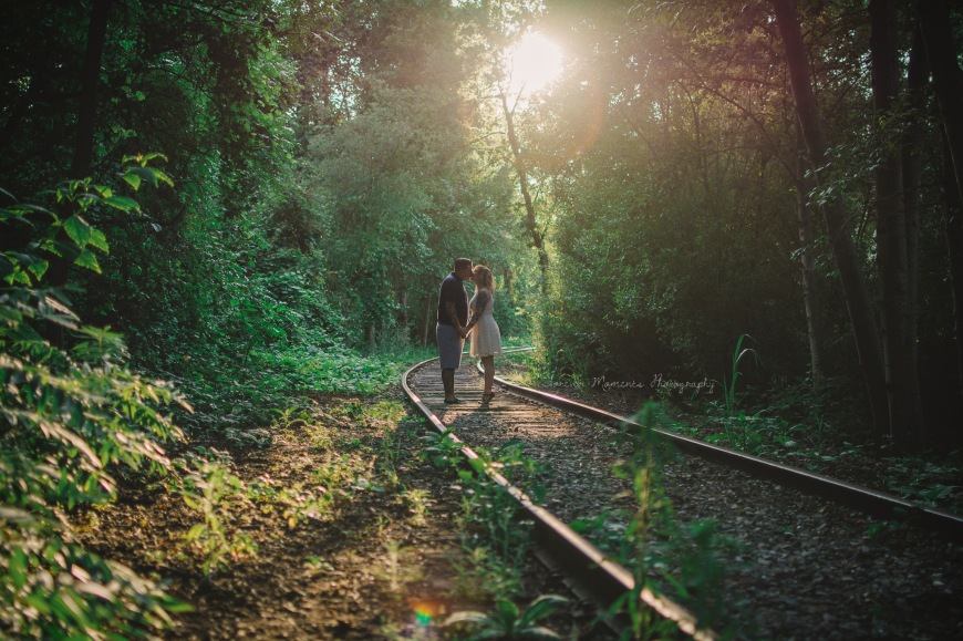 Forever Moments Photography Engagement Session Folsom CA-13