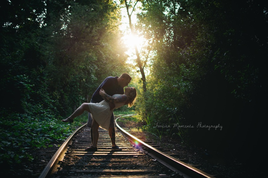 Forever Moments Photography Engagement Session Folsom CA-14