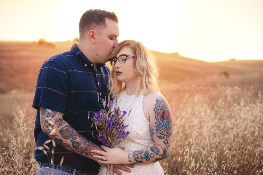 Forever Moments Photography Engagement Session Folsom CA-18