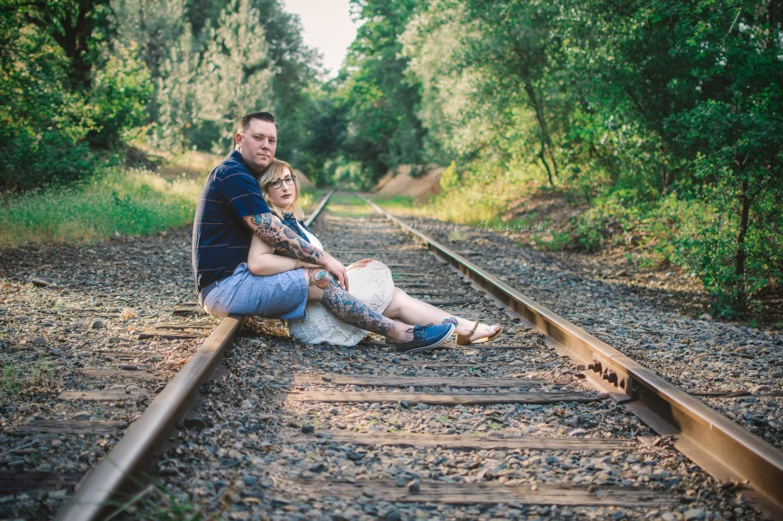 Forever Moments Photography Engagement Session Folsom CA-8
