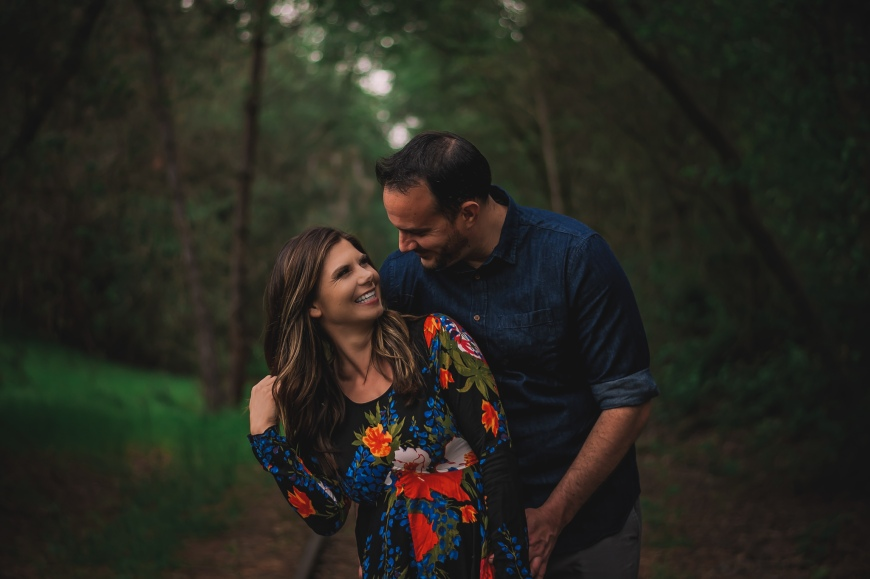 Forever Moments Photography Engagment Photography Folsom CA Brittany and Grant -7
