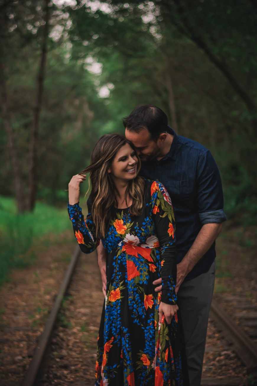 Forever Moments Photography Engagment Photography Folsom CA Brittany and Grant -8